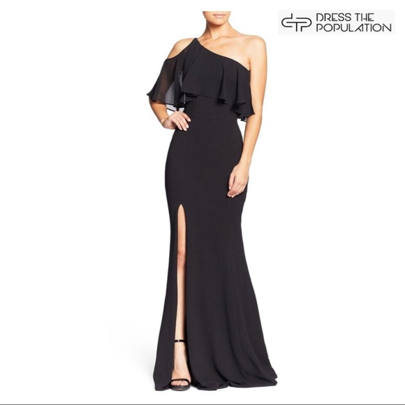 8c69d5bb48e Dress the Population Dresses